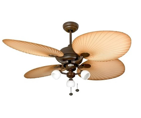 Ceiling fan Palm Chocolate